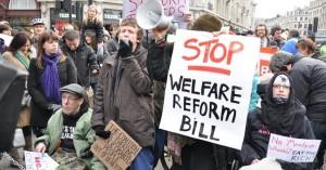 35,000 Welfare