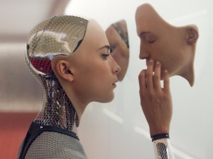 Can Robots achieve Consciousness