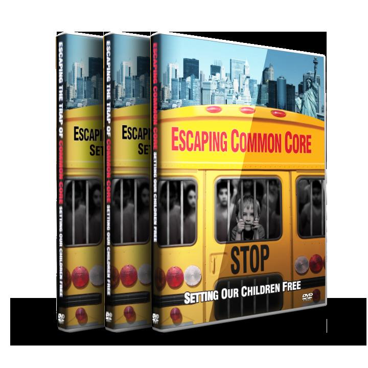 Deconstructing the Coliseum - Exodus-Mandate-Escaping-Common-Core