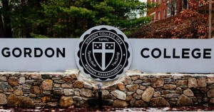 Gordon College prof sues over sexuality policy spat