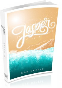 New Book Called - Jasper