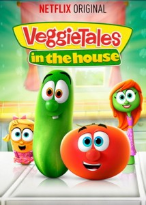 VeggieTales_in_the_House_poster