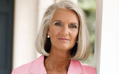 Anne Graham Lotz on prayer and healing