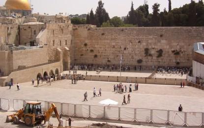 Concerned Christians For Israel Declares Victory Against BDS