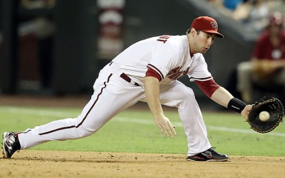 Gold Mine: Diamondbacks' Paul Goldschmidt finds Jesus through love of others