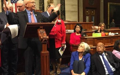 Lawmakers respond to Orlando attack