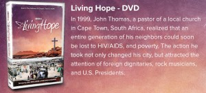 Living Hope graphic
