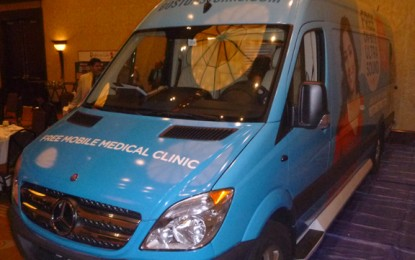 RIRTL Gears Up for Mobil Ultrasound Unit