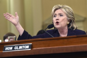 Report Clinton caused significant security risk
