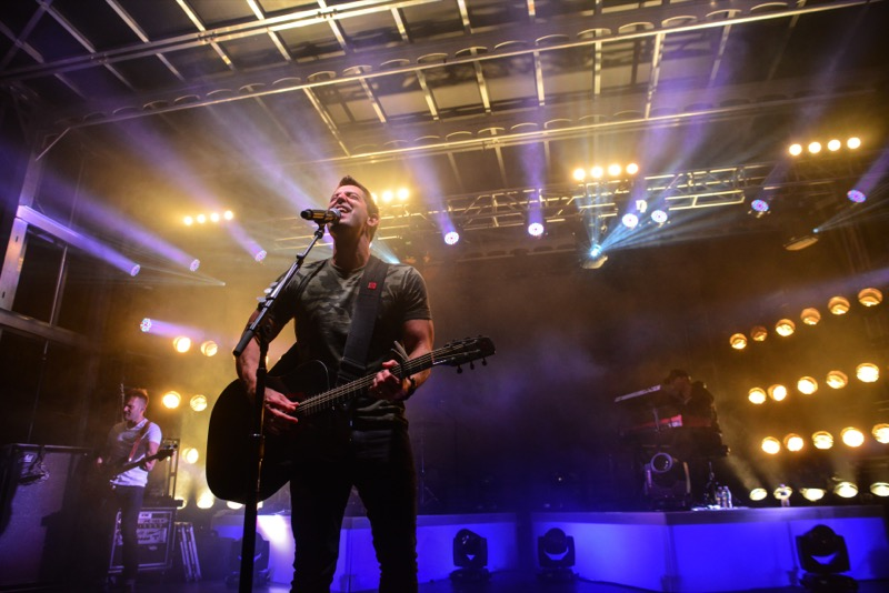 Riverrock Festival 4 - 2016 - Jeremy Camp