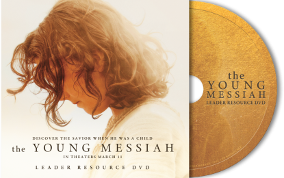 The Young Messiah's Director Hopes Film Leads to Faith