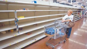Venezuela's socialist economy grinds to a standstill