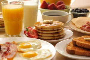 Why the Breakfast Most Americans