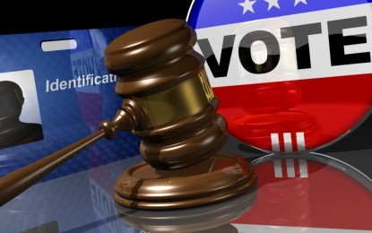 5th Circuit shoots down Texas' strict voter ID law