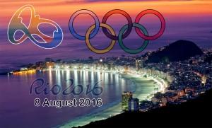 Brazil Police - Rio-2016-Olympics