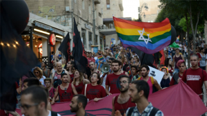 Israeli Government, Rabbis Spar Over 'Gay Pride'