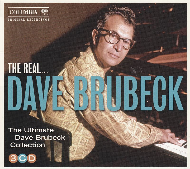 Jazz Prayer - Dave Brubeck