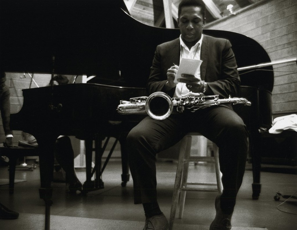 Jazz Prayer - John Coltrane