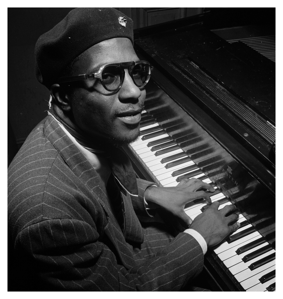 Jazz Prayer - Thelonius Monk