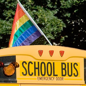LGBT history lessons planned