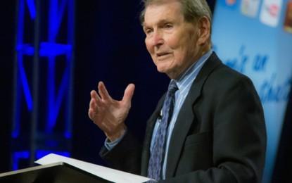 Left Behind co-author Tim LaHaye dies at 90