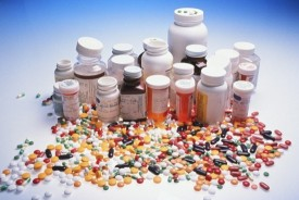 Medications ARE The New Parents