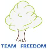 NCC - Cow Chip Festival -Team-Freedom-Logo