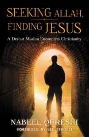 Author of Seeking Allah, Finding Jesus Releases New Book