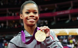 What Can Christian - Gabby-Douglas