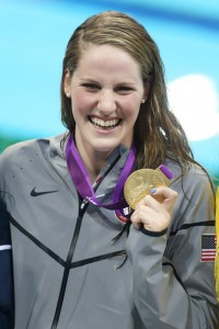 What can Christian - Missy Franklin