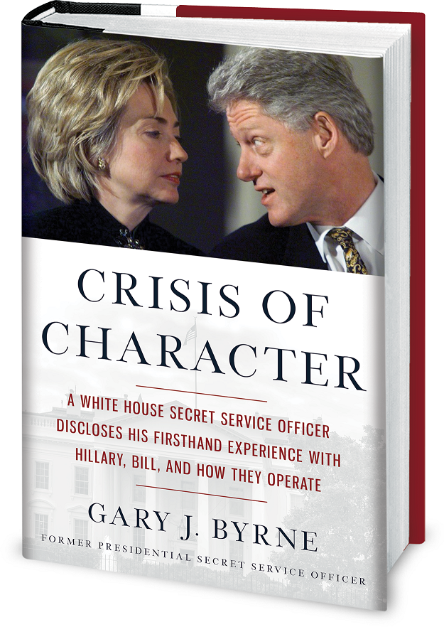 The Good News Today Crisis Of Character