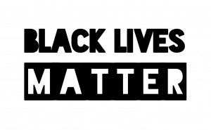 Evolution vs blacklivesmatter