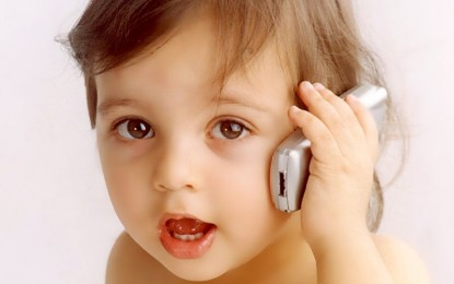Pediatric conference declares cell phones and wireless cause brain cancer and other health issues