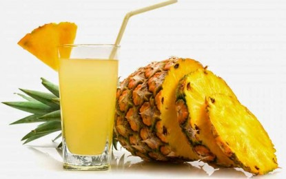 9 powerful health benefits of pineapples
