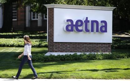 Aetna defection highlights Obamacare's affordability problem