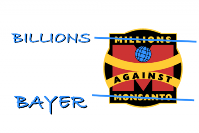 Bayer and Monsanto: A Merger of Two Evils