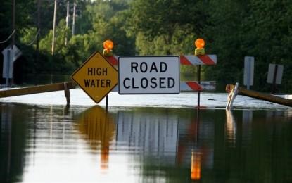 Churches offer comfort, aid to flood-ravaged Louisiana