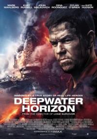 Deepwater Horizon movie: horror, heroism, fear and faith