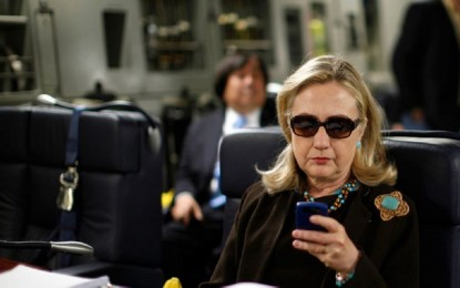 Emails reveal State Department favor for Clinton donor