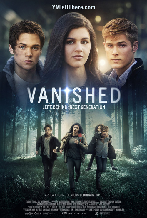 Feature Film Vanished_poster
