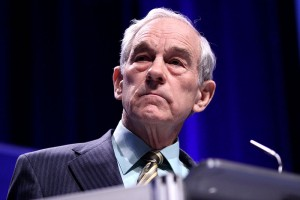 Here's how the government manipulated - Ron Paul