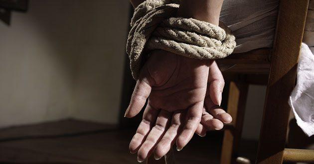 Human smugglers thrive