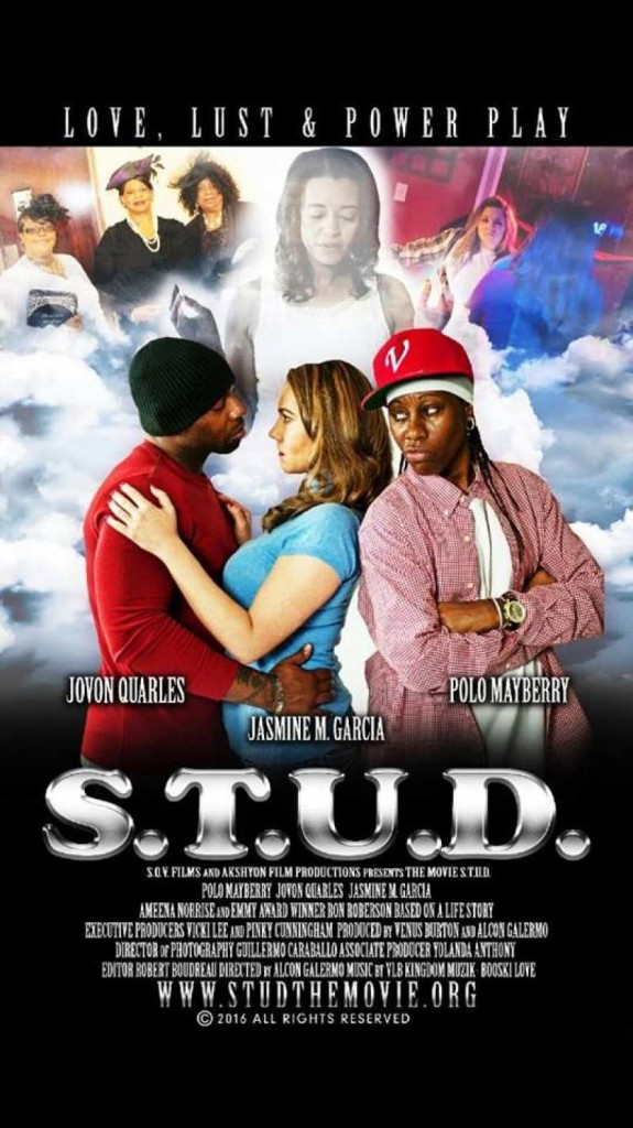 Love, Lust and Power - S.T.U.D.-The-Movie
