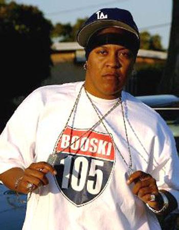 Love, Lust and Power - Venus L. Burton, aka rapper Booski Love