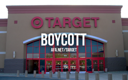 Target reports sluggish sales following restroom controversy
