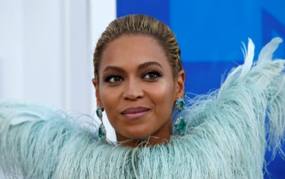 Beyoncé's Haunted Demonic Flow Drives Teens to Slit Their Wrists