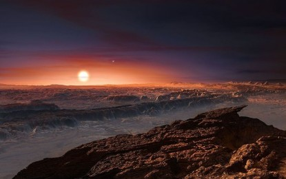 Cosmic discoveries highlight Earth's privileged position
