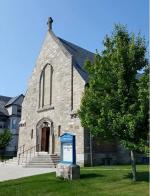 St. Paul's 150th Anniversary