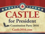 Castle for President 2016