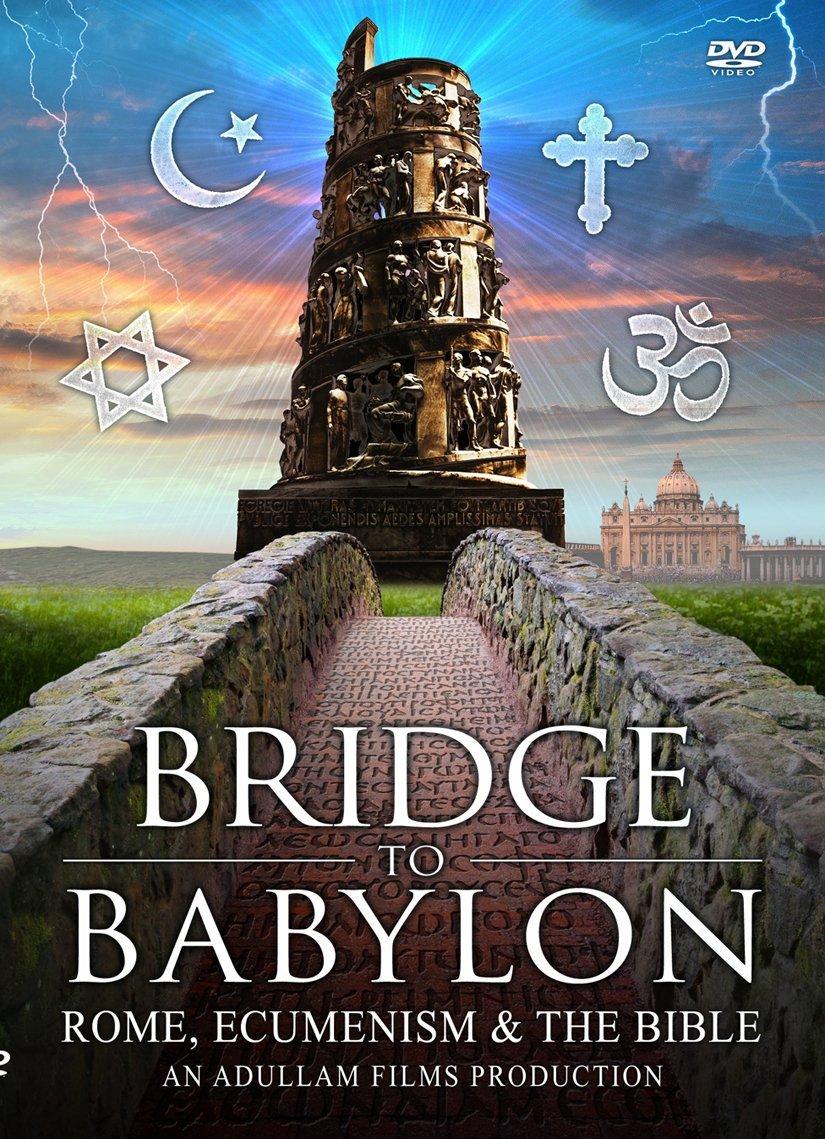 Calendar June 2018 : The good news today bridge to babylon rome ecumenism